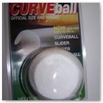 Automatic Curveball